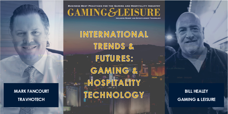 TRAVHOTECH discusses the state of Technology in Gaming