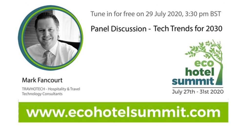 TRAVHOTECH Eco Hotel Summit