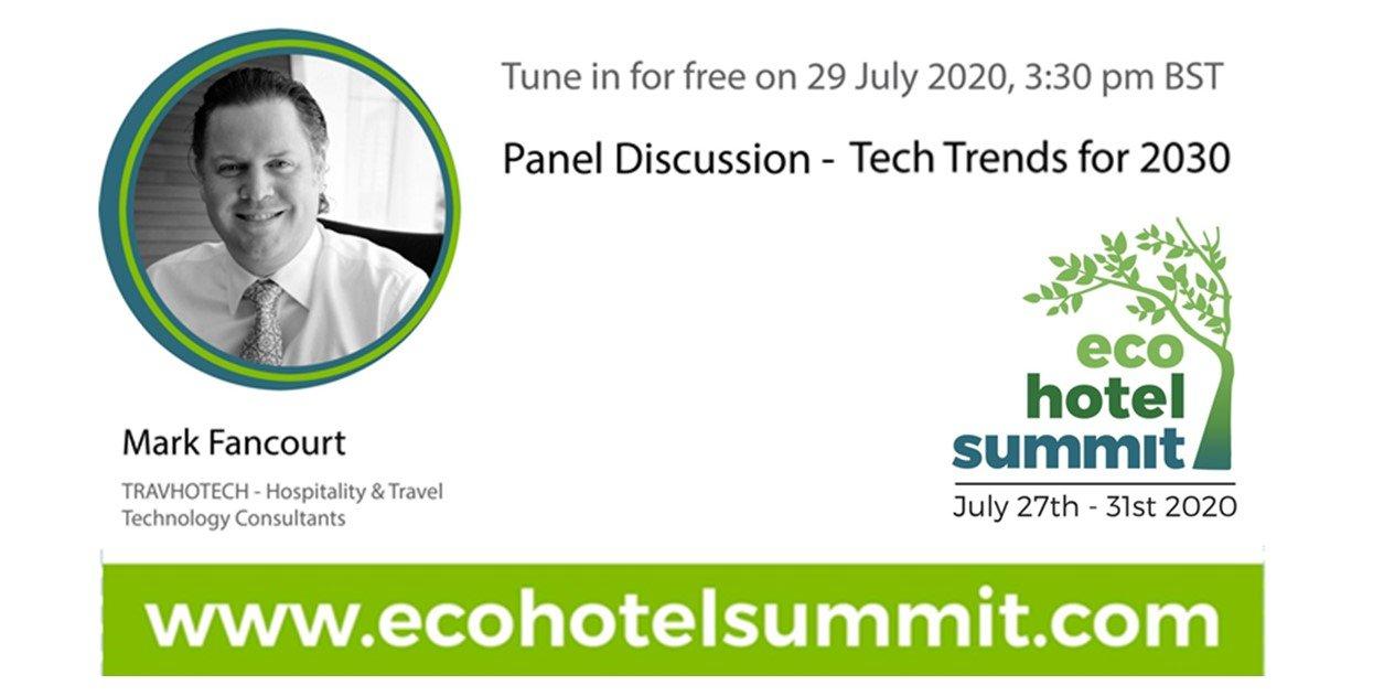 TRAVHOTECH Eco Hotel Summit