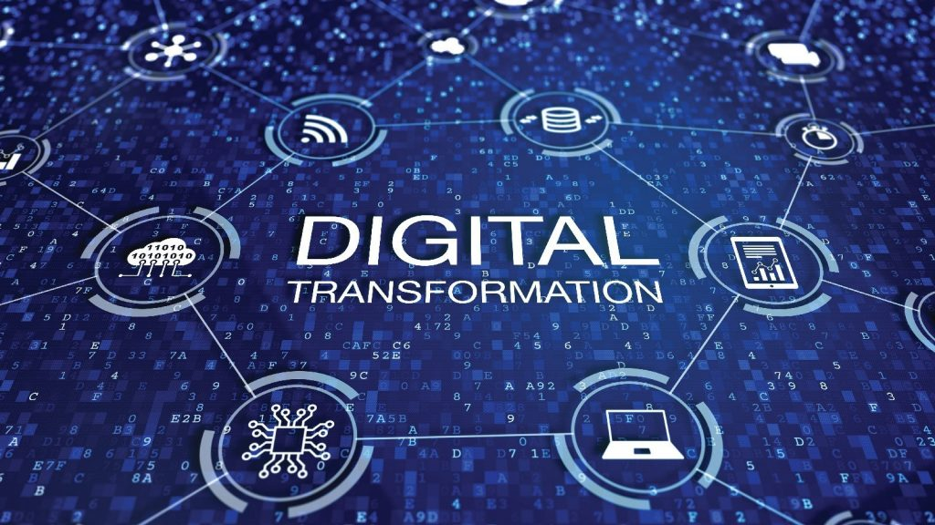 TRAVHOTECH Operational Transformation Digital Transformation